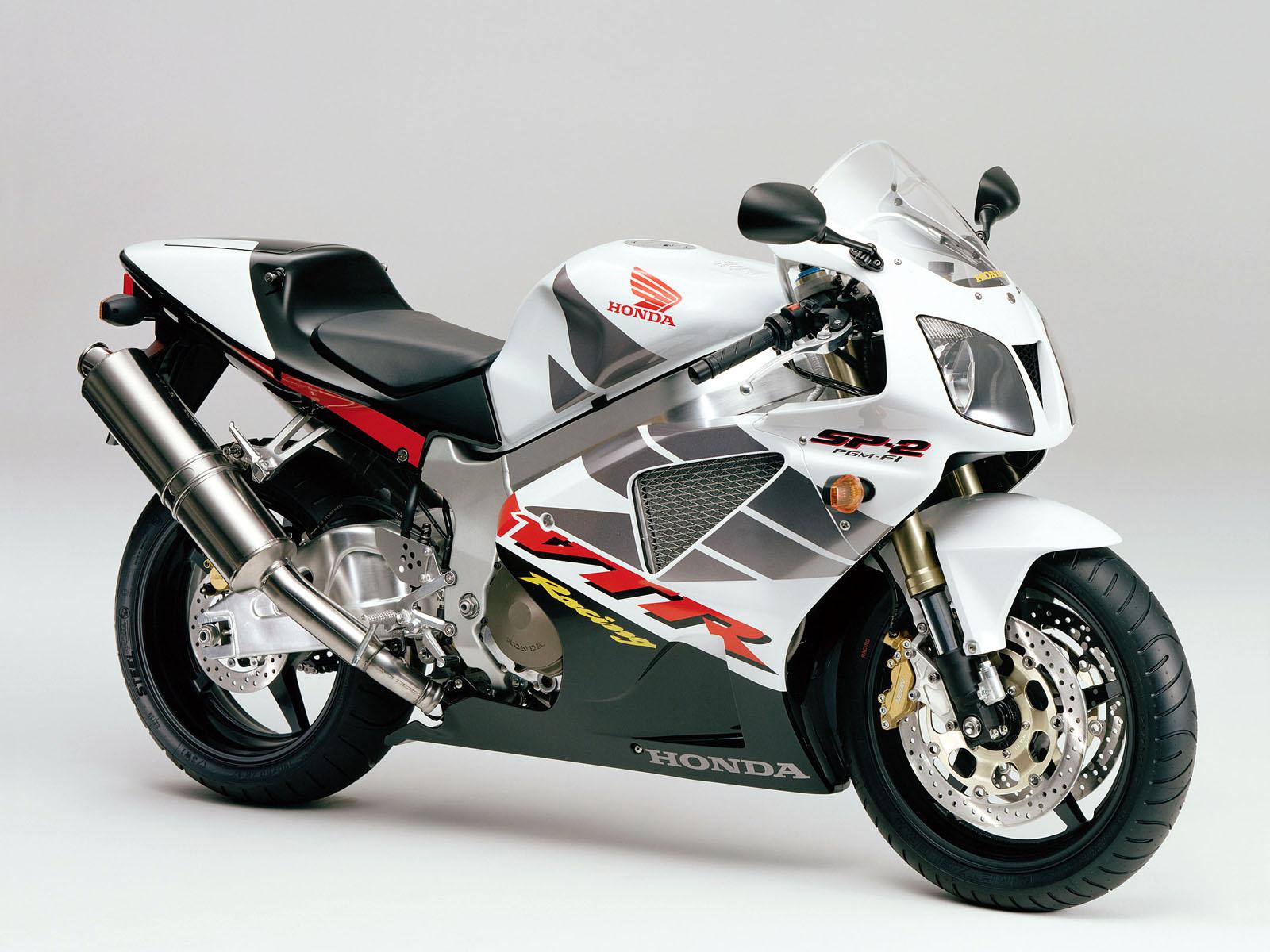 Motocycles Honda  003717