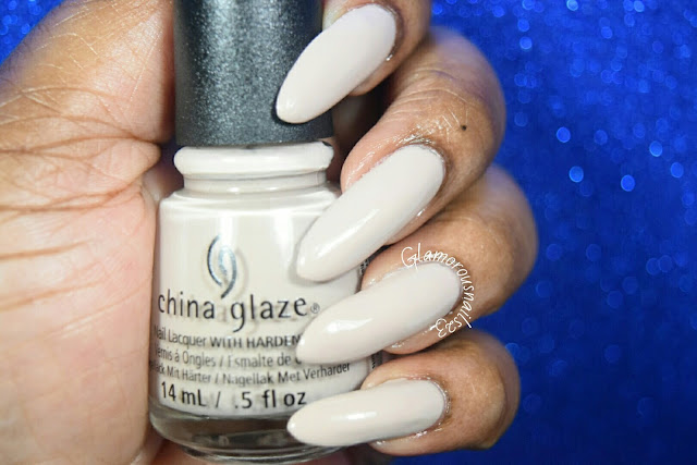 "China Glaze Desert Escape Collection ""What's She Dune?"" Swatch"