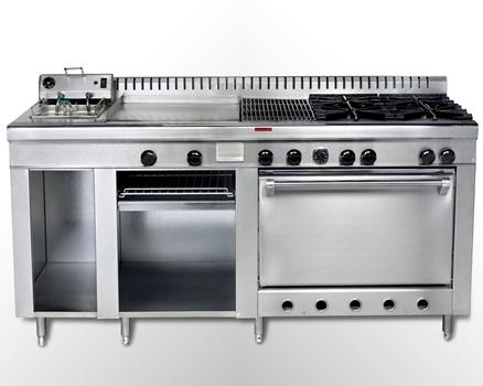 Articulos de interes para empresas y pymes febrero 2013 for Mobiliario y equipo de cocina