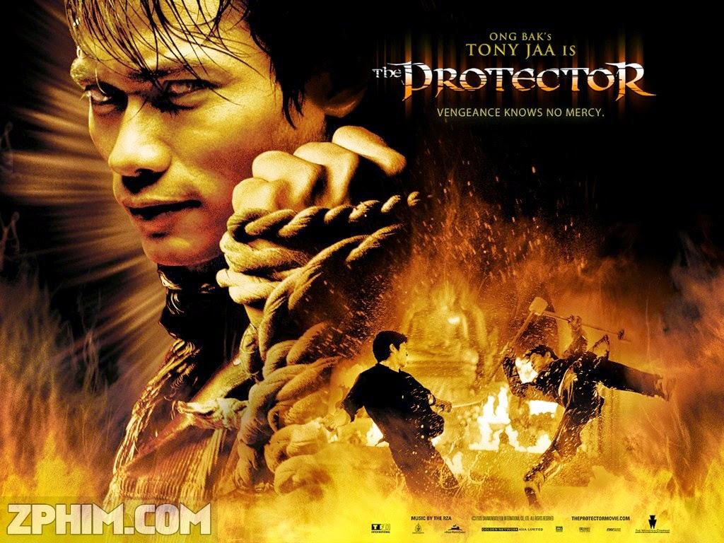 Ảnh trong phim Người Bảo Vệ - The Protector 1