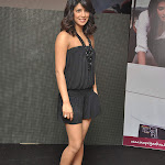 Priyanka Chopra in Black Dress at an Event  Photo Set