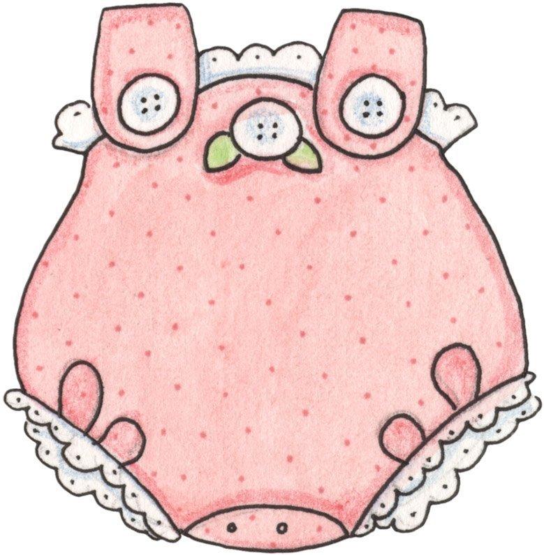 Imagenes De Baby Shower Girls