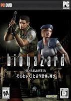 Download Game Resident Evil HD Remaster Full Crack For PC