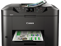 Canon MAXIFY MB2360 Driver Free Download