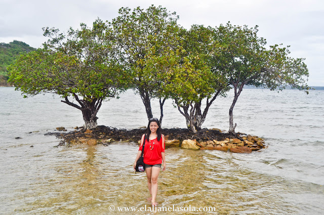 Grace Island Resort, Occidental Mindoro