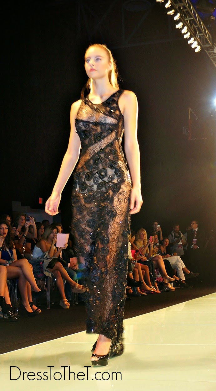 Fashion: The Best of Miami Fashion Week 2014 TeresaRosati