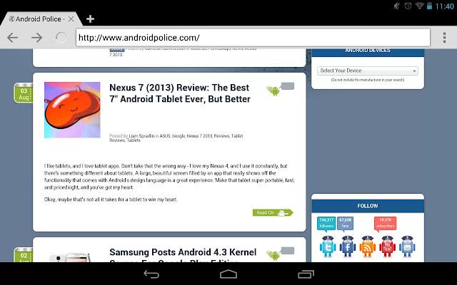 Lightning Browser + 2.5.0.2 APK Lightning Browser  252B4