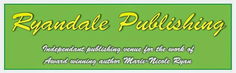 Ryandale Publishing