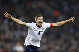 Gerrard Quits International Football
