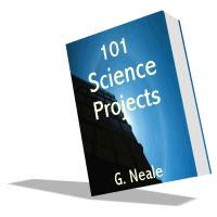 101 Science Projects