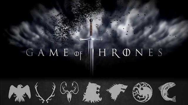 О сериалах. Мы действительно не хотим, чтобы «Игра престолов» растянулась на 10 сезонов (