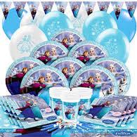Compleanni bambini: disponibili Kit coordinati party personaggi cartoni animati