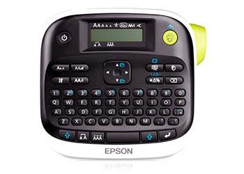 epson lw-300 user manual