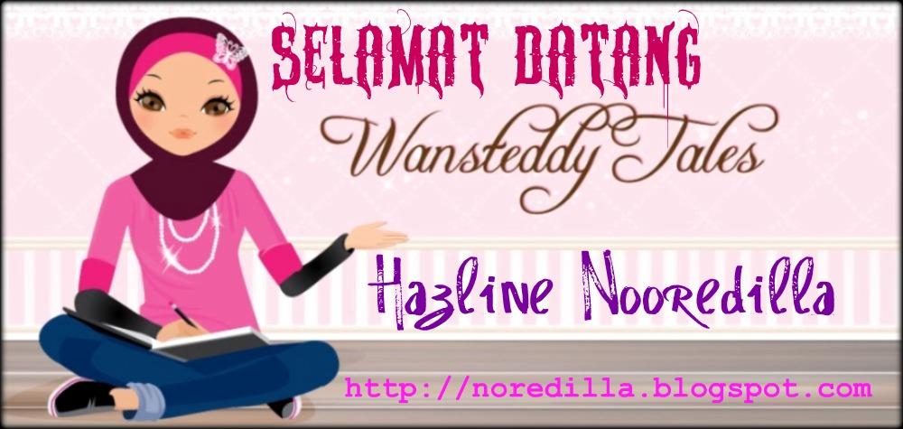Hazline Noredilla