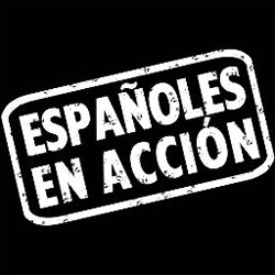 ESPAOLES EN ACCION