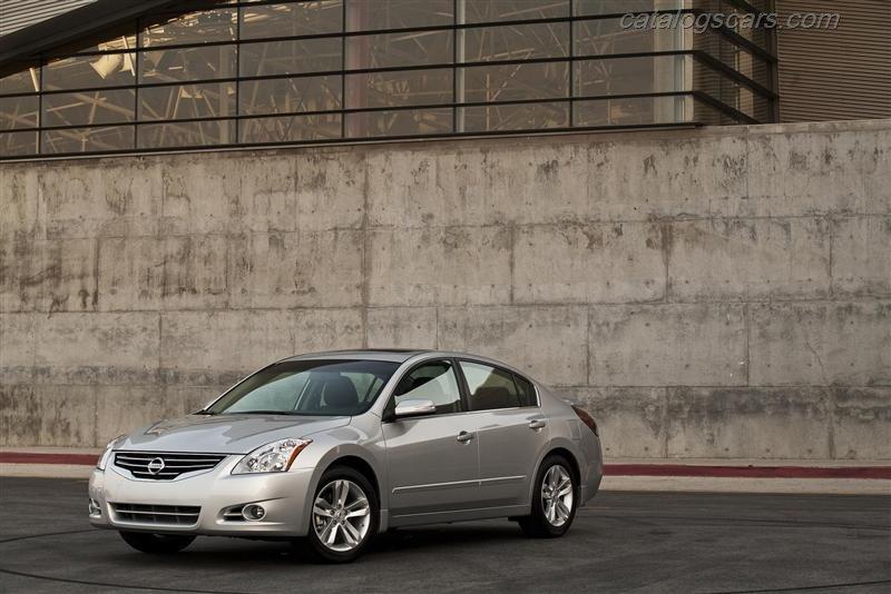 صور سيارة نيسان التيما 2012 - اجمل خلفيات صور عربية نيسان التيما 2012 - Nissan Altima Photos Nissan-Altima_2012_800x600_wallpaper_01.jpg