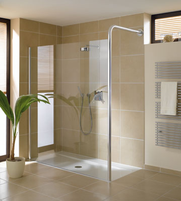 Trend Homes Walk In Shower Modern Design Awesome Bathrooms With Walk In Showers Concept