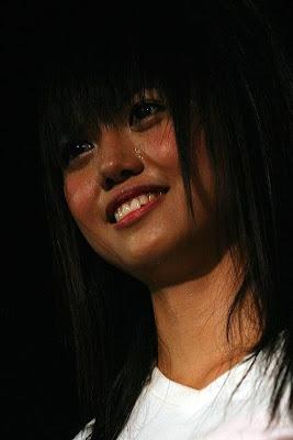 Diasta foto premium content JKT48 clock