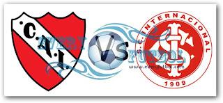 Ver Independiente Vs Internacional Online En Vivo