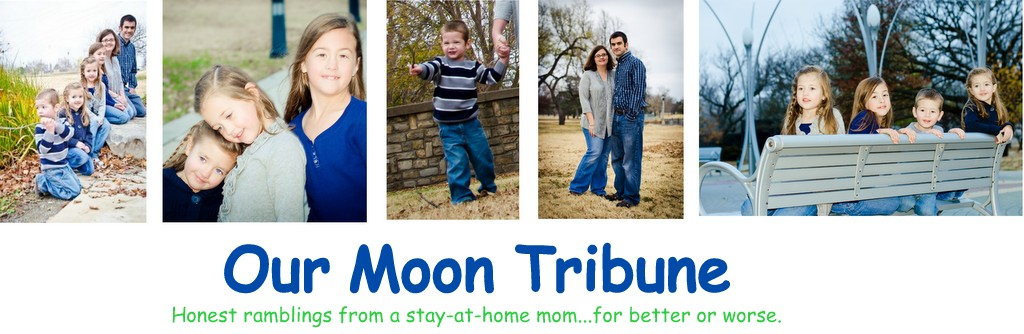 Our Moon Tribune