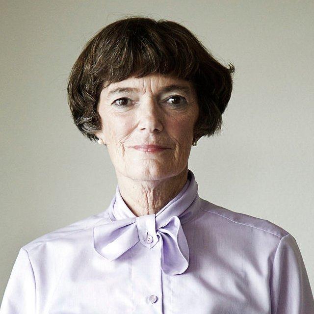 Jane Aamund