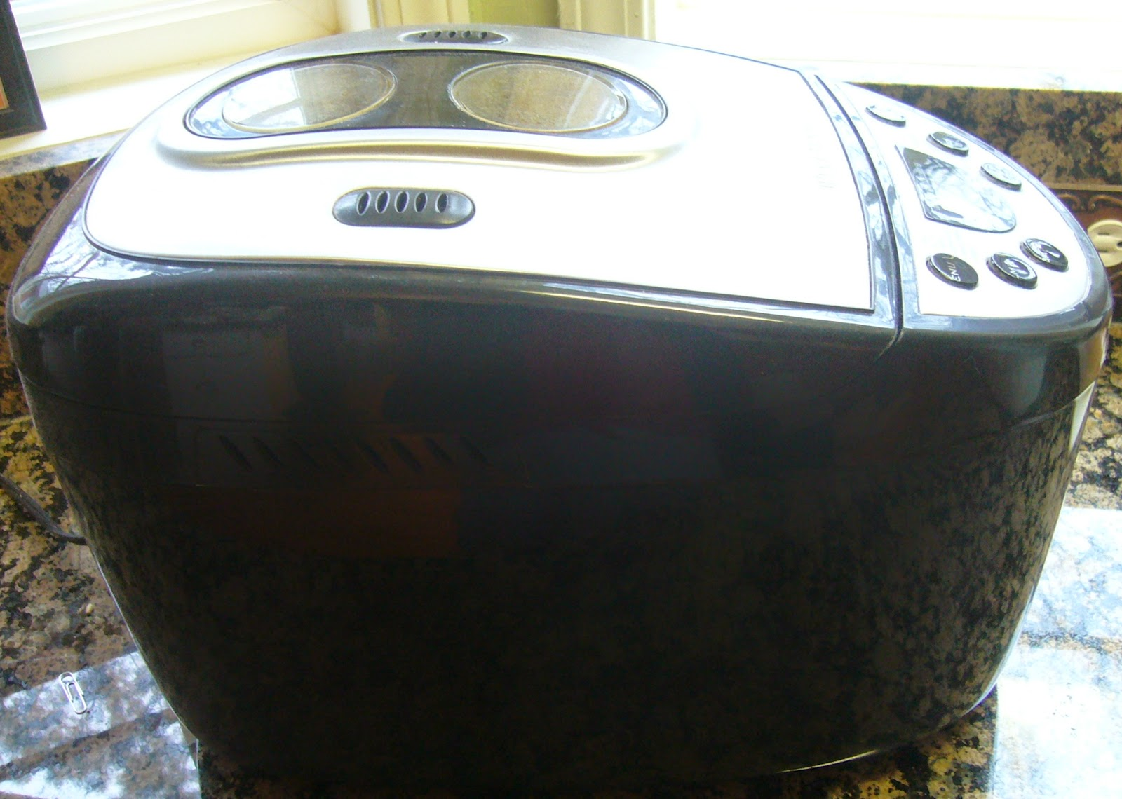 West Bend 2.5 Pound Hi-Rise Bread Machine Review