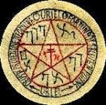 Amuleto,Talismano
