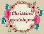 Christine madebyme