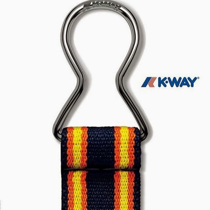 K-Way france