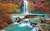 #7 Waterfall Wallpaper
