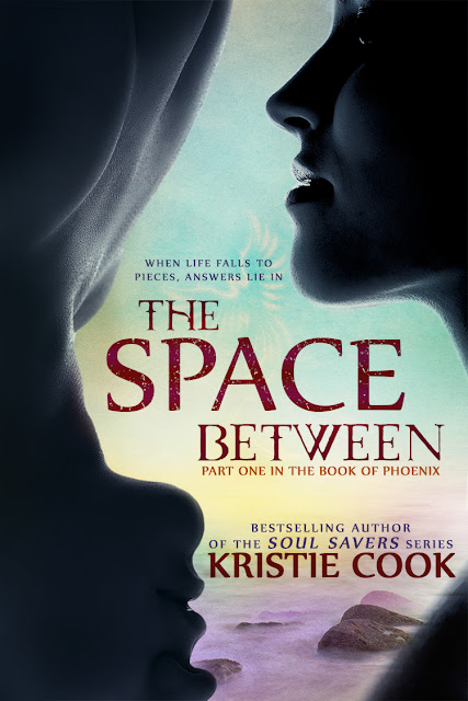 [PROMO] The Space Between by Kristie Cook