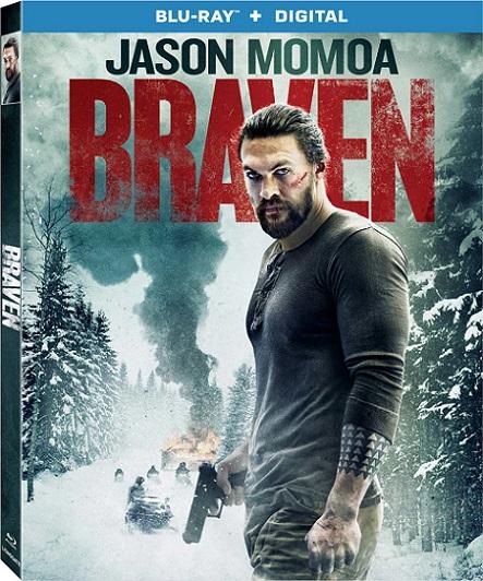 Braven (2018) 720p y 1080p BDRip mkv Dual Audio AC3 5.1 ch