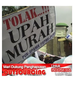 UMR Upah Minimum Regional Terbaru