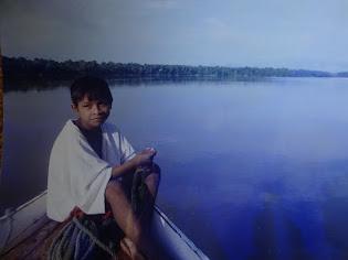 Katukina - Rio Jutaí fotos Egon 1998