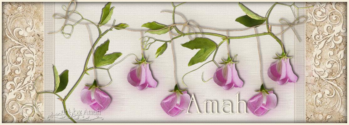 Amah's Garden