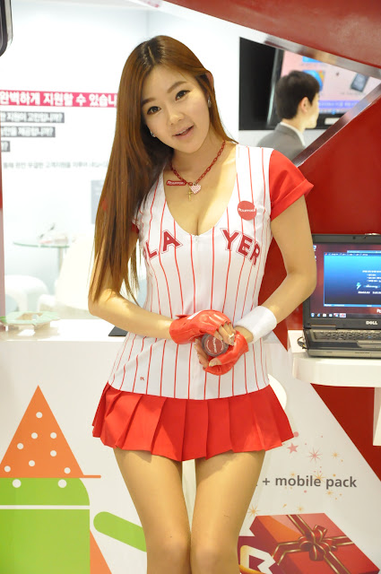 Korean Model Girls - Ji Yeon Soo