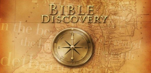 Bible Discovery App for Android