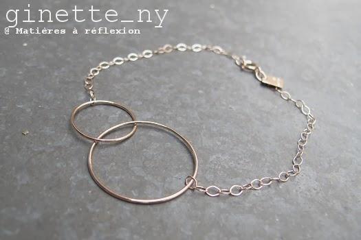 Code promo ginette ny bracelet fusion mati res - Code promo rue du commerce frais de port gratuit ...