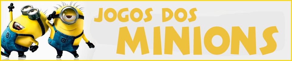 jogos dos Minions