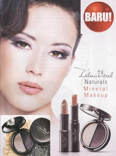 L'élan Vital Naturals Mineral Makeup