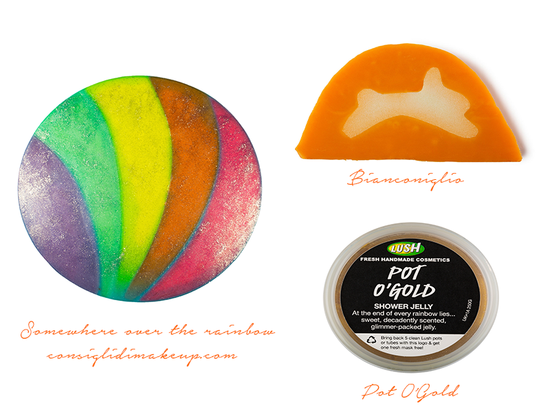 Preview: Prodotti Pasqua 2015 - Lush Cosmetics