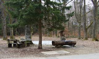 Achterlacke (8er-Lacke) südlich Fürstenried West