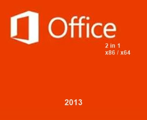 Download Microsoft Office ProPlus 2013 Full Activated Offline Activator