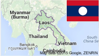 Country Profile Of Laos