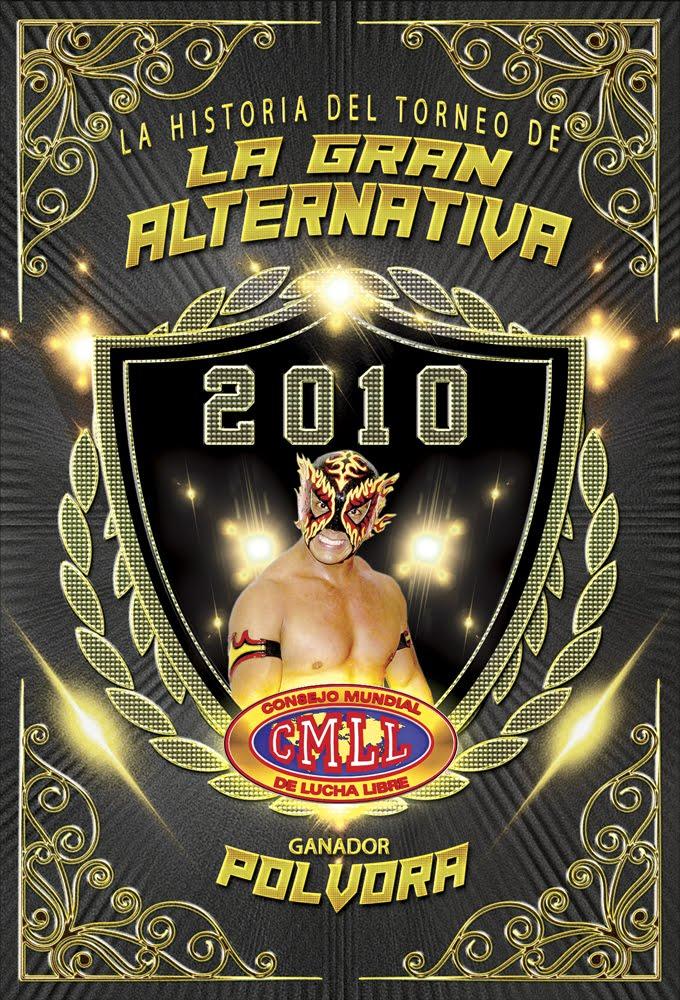 La Gran Alternativa 2010