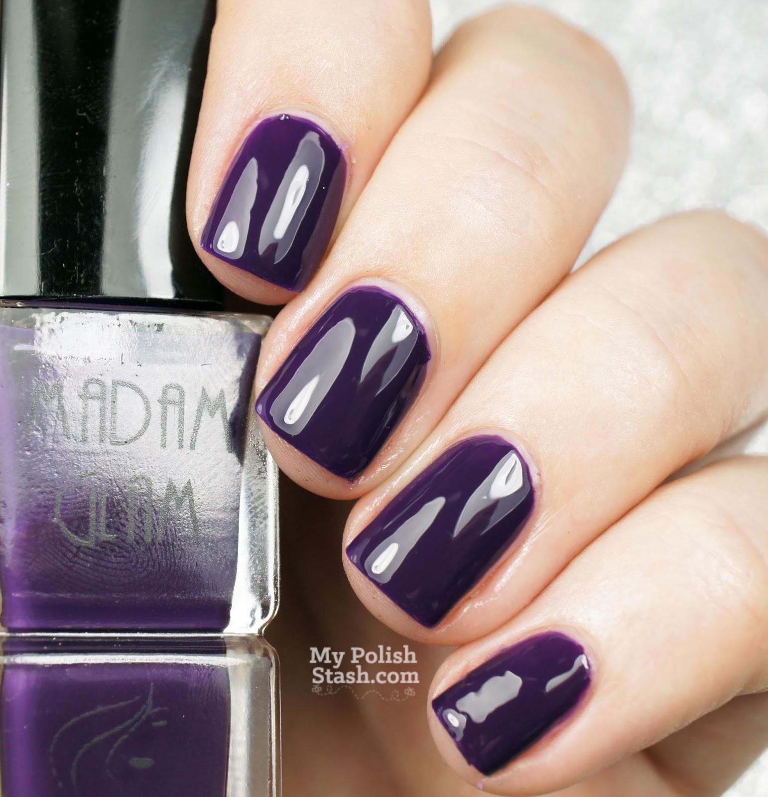 black friday nail polish discount
