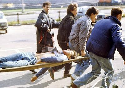 herido moscu 1993