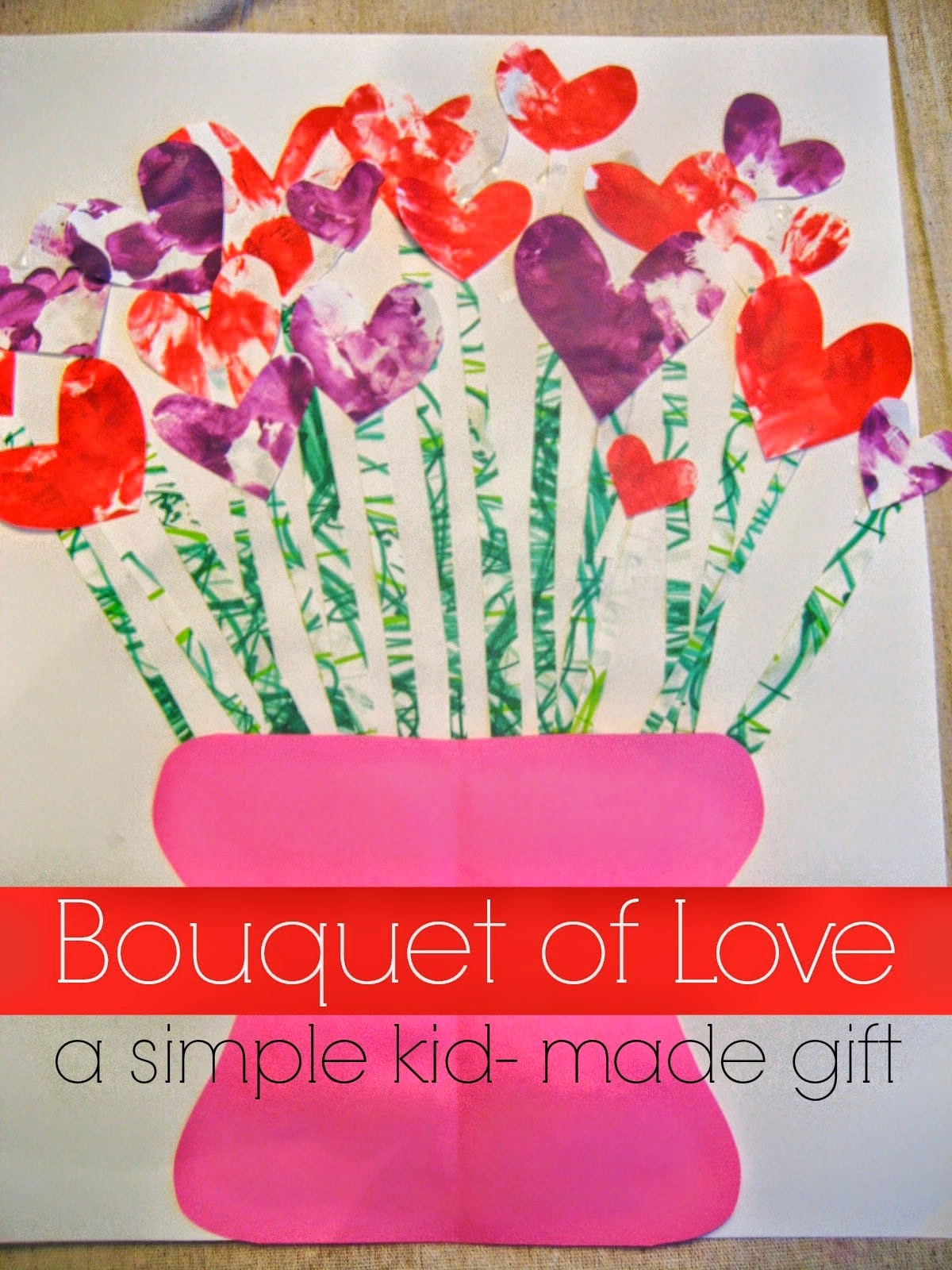 Toddler Approved 15 Awesome Heart Crafts And Activities
