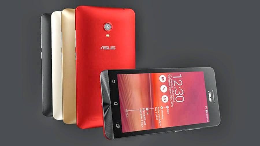Asus Zenfone 6 Phablet Murah harga 3 jutaan Januari 2015