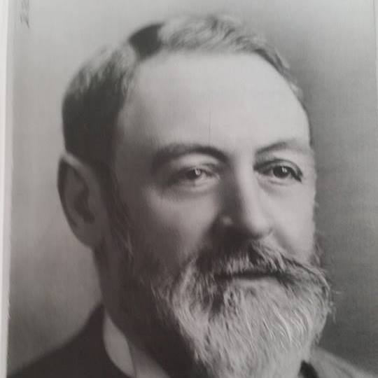Charles Lyne